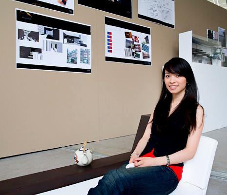yuki hau interior and design yuki. Black Bedroom Furniture Sets. Home Design Ideas