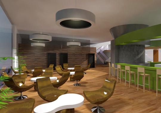 yuki hau interior and design concept arena. Black Bedroom Furniture Sets. Home Design Ideas